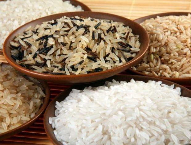 Ryż - rodzaje i zastosowanie