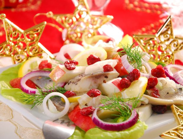 Przepisy na świąteczne przekąski