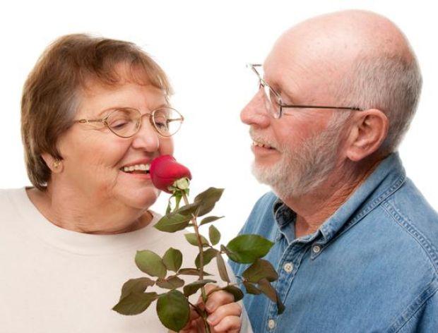 Serdeczności dla babci i dla dziadka