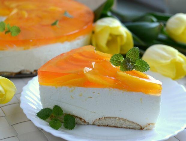 Ciasta na zimno z owocami