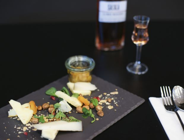 Foodpairing - duet alkoholu i jedzenia