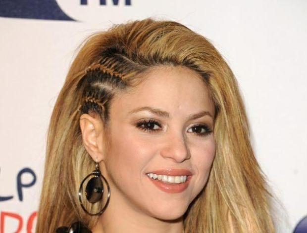 Shakira poleca: Kurczak w cieście