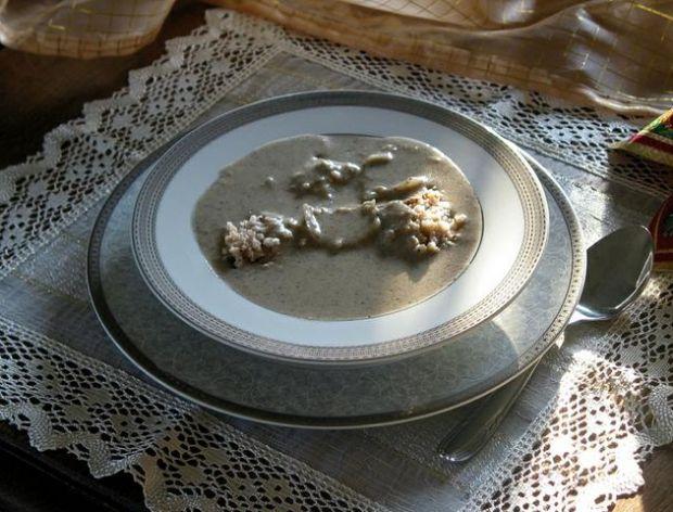 Siemieniotka - zupa wigilijna ze Śląska