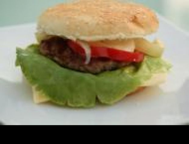 Skąd się wzięły hamburgery?
