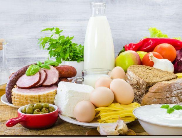 Składniki mineralne w diecie
