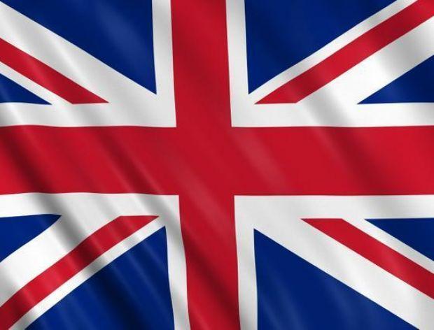 Słodki wypiek inspirowany Wielką Brytanią