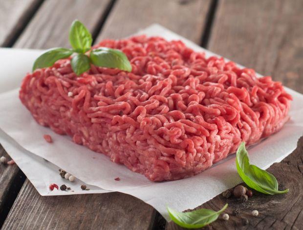 Słów kilka o mięsie mielonym