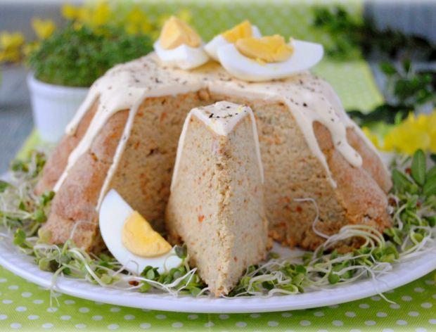 Smaczne pasztety na Wielkanoc