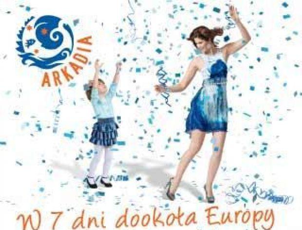 Smaki Europy w warszawskiej galerii Arkadia