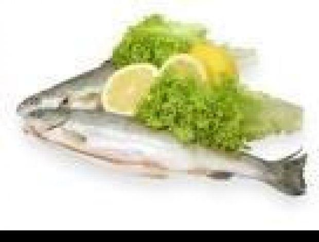 Smażenie ryby