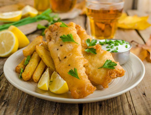 Jak usmażyć rybę?