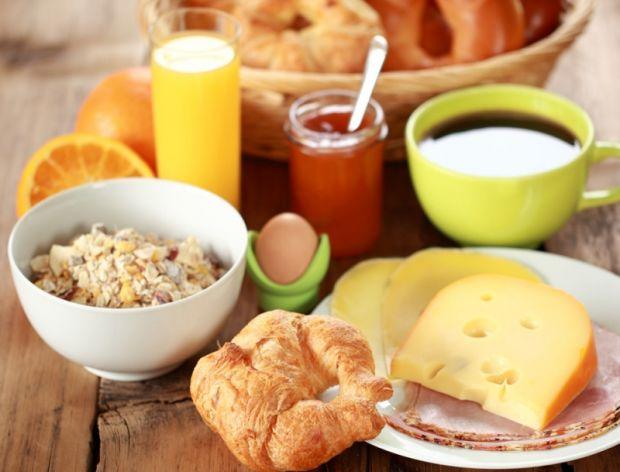 Co przygotować na śniadanie?