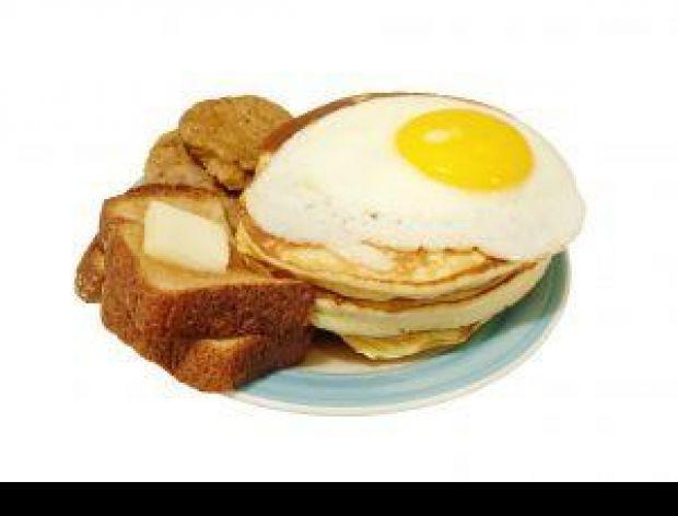 Śniadanie dla dobrej efektywności