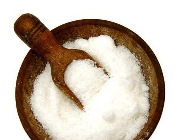 Sól - niezastąpiona na przywieranie mięs