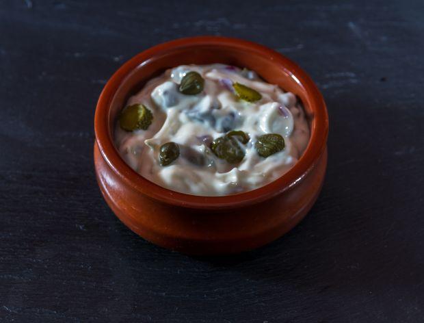 Jak zrobić sos tatarski?