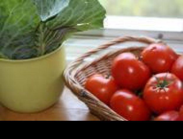 Sposób na przyspieszenie dojrzewania pomidorów