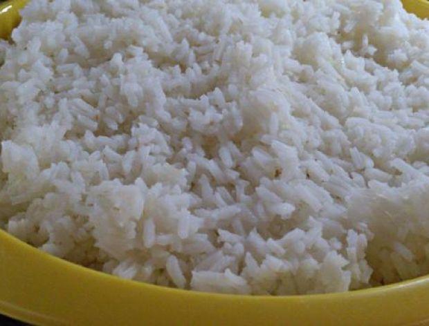 Sposób na sypki ryż