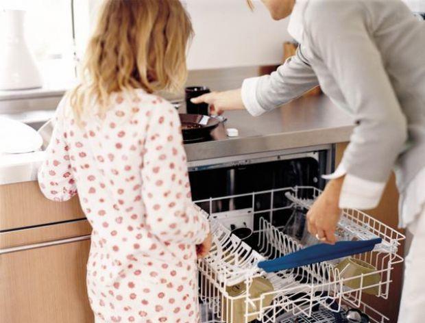 Sprzęt AGD bezpieczny dla dziecka