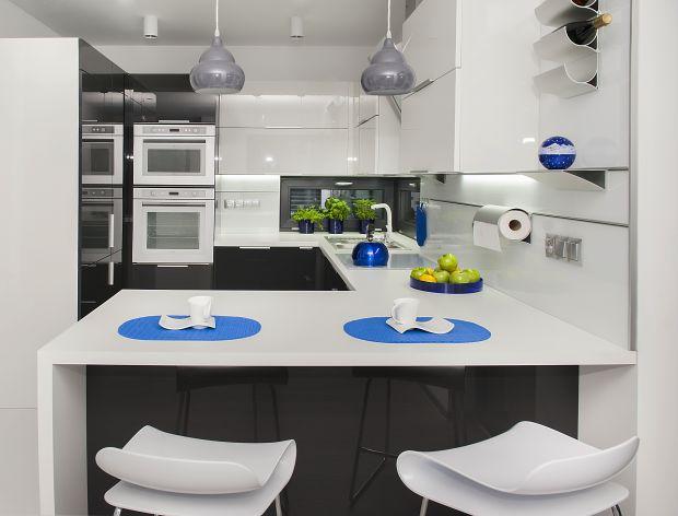 Mała kuchnia - co zrobić, aby była funkcjonalna?