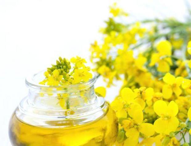Super zdrowy olej rzepakowy