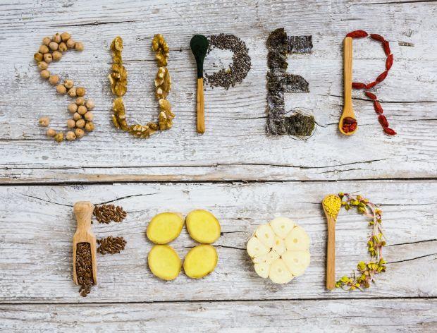 SuperFoods 2017 – co zdominuje naszą dietę?
