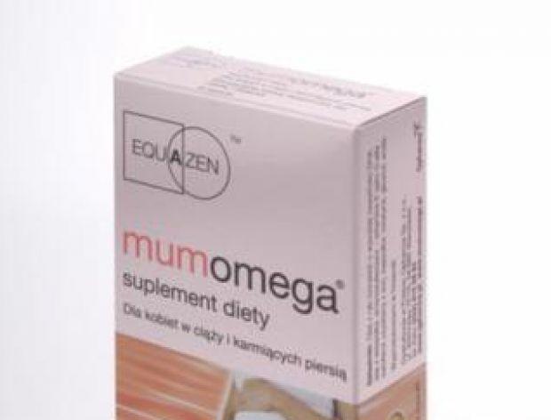 Suplement diety dla kobiet w ciąży