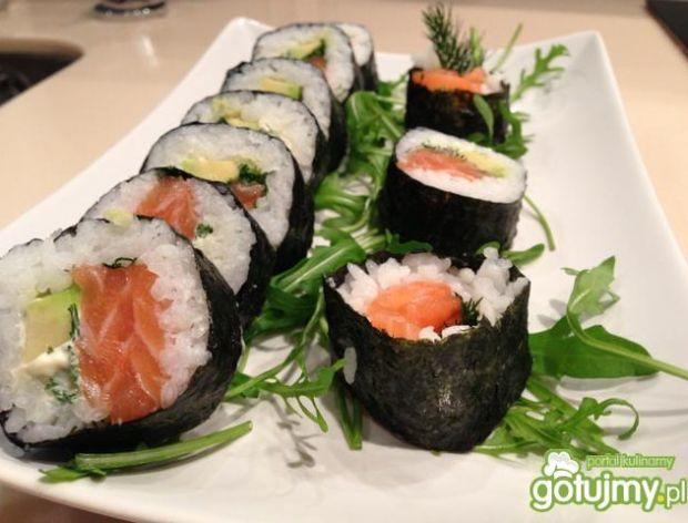 Smaki Japonii
