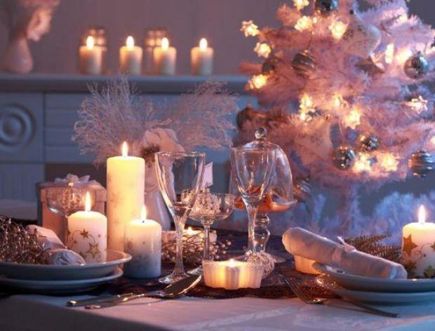 Święta spędzane w oddali...