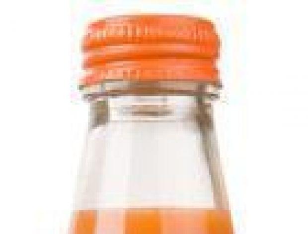 Świeży sok marchwiowy Cymes