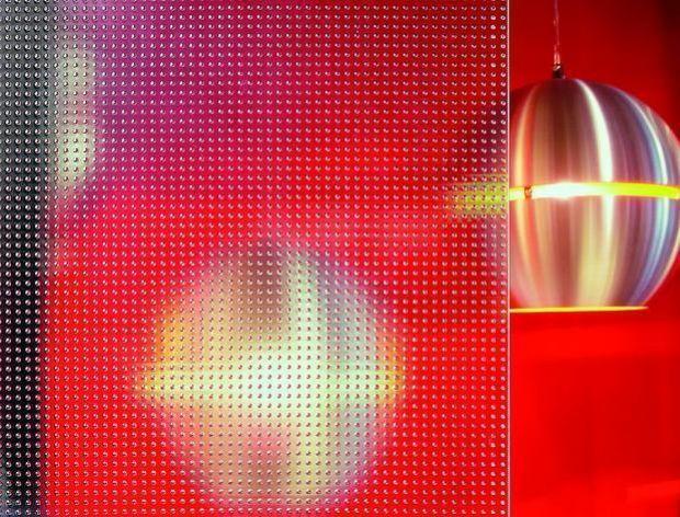 Szkło dekoracyjne w kuchni