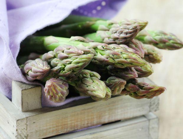 Szparagi - co z nich przyrządzić?