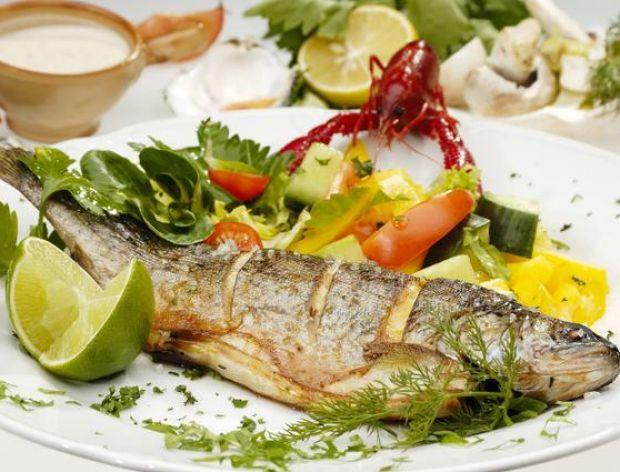Sztuka smażenia ryby