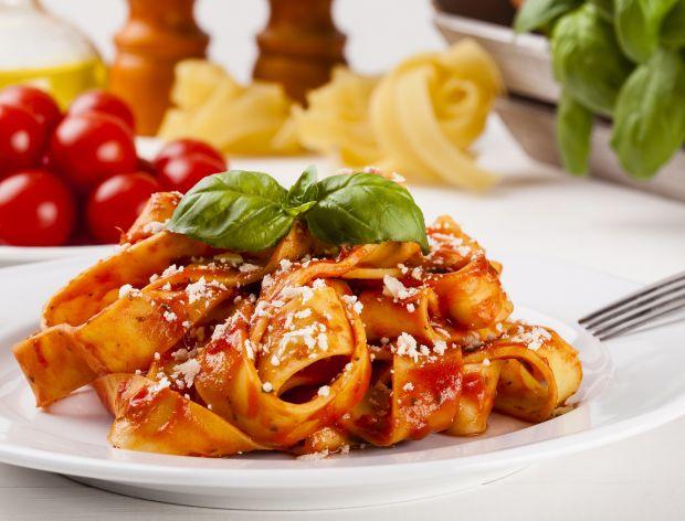 Pomysły na szybki obiad - przepisy