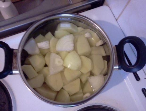 Szybko i smacznie ugotowane ziemniaki