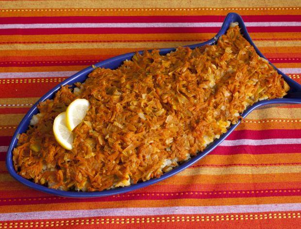 Tajemnice ryby po grecku