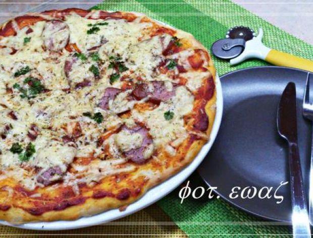 Tańsza alternatywa dla kamienia do pizzy