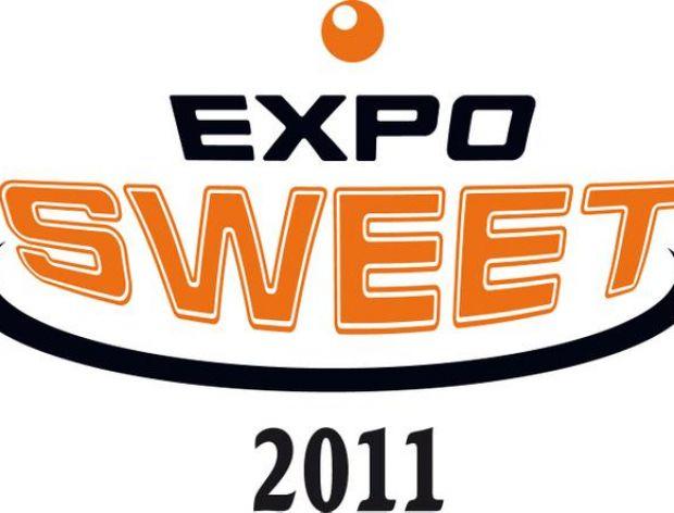 Targi Expo Sweet w Warszawie