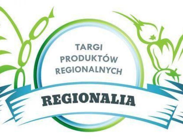 Targi Produktów Regionalnych Regionalia