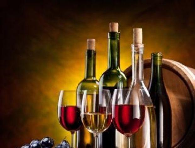 Targi win - co pije się na świecie?