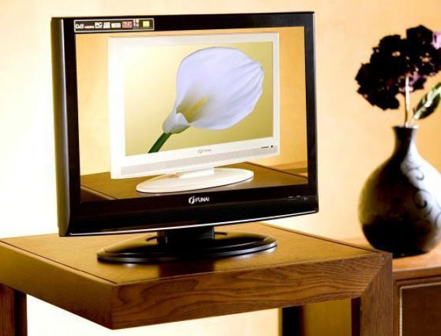 Telewizor do kuchni