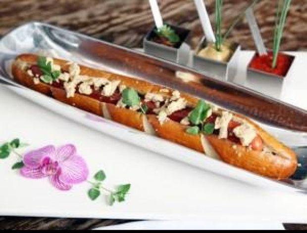 To najdroższy hot-dog w historii!