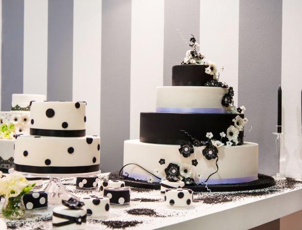 Jak zrobić ozdoby na tort?