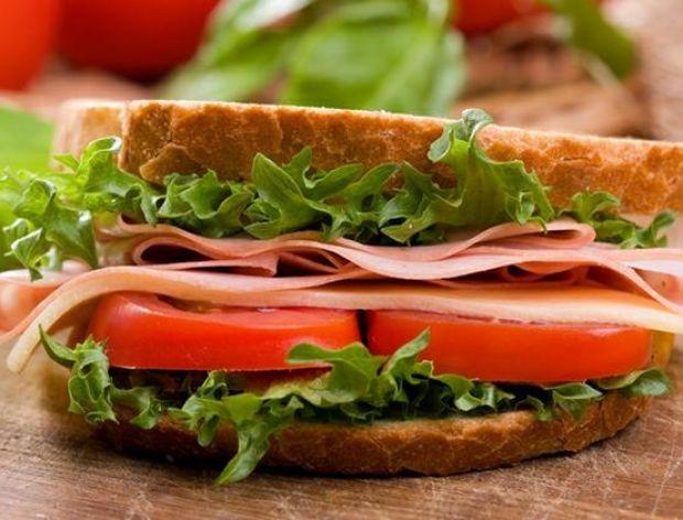 Tradycyjna kanapka