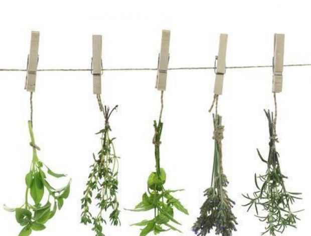 Trzy sposoby na zachowanie aromatu ziół