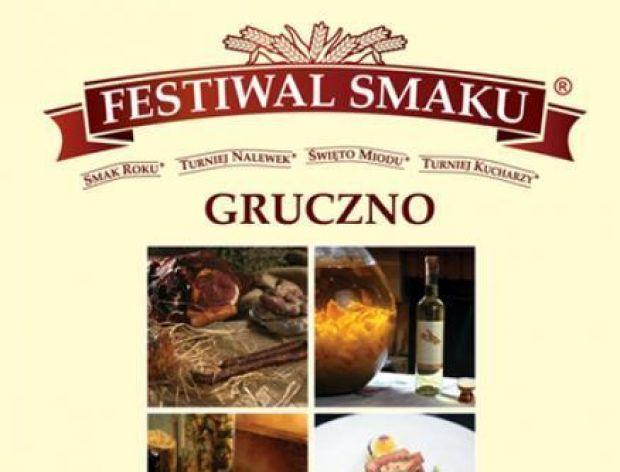 Turniej carvingowy na Festiwalu Smaku w Grucznie