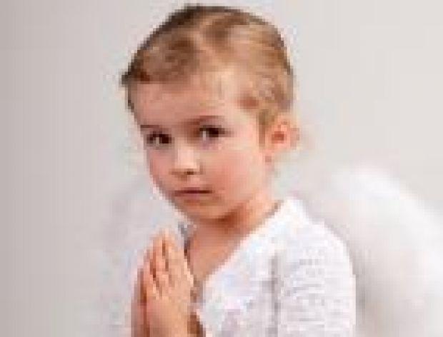 Ukochane Boże dziecię