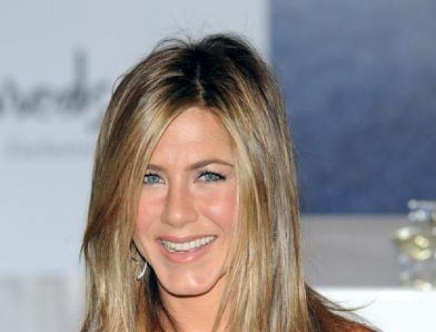 Ulubione danie Jennifer Aniston