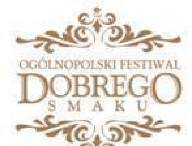 V Ogólnopolski Festiwal Dobrego Smaku