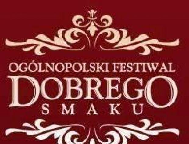VI ogólnopolski Festiwal Dobrego Smaku