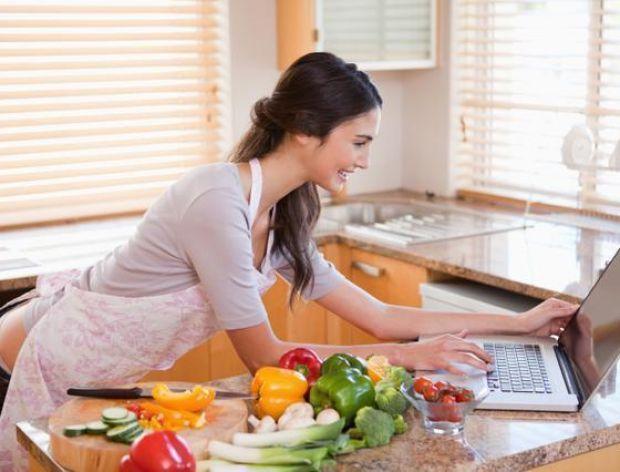 Videogotowanie – YouTube'owa książka kucharska
